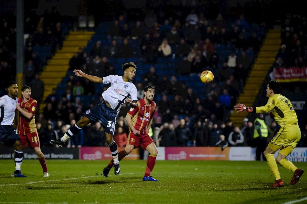 Bury 4-3 Milton Keynes Dons: Review, And Some Words of Cautious Optimism